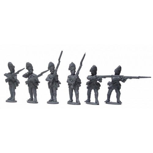 Grenadier Firing Line