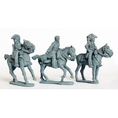 Mounted ADCs