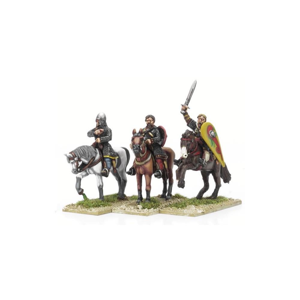 Moun.Commanders (Bohemond