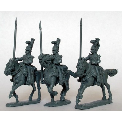Light Horse Lancers of the Line