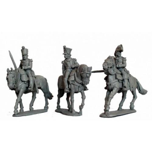 Moun.Infantry Colonels