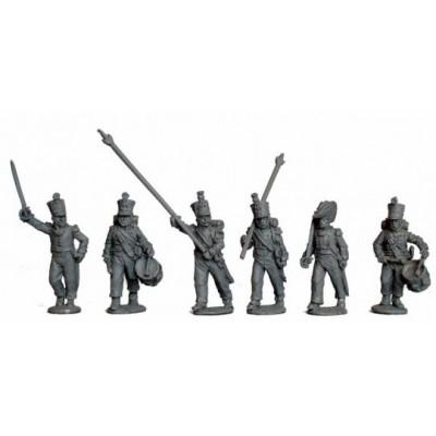 Infantry Battalion command