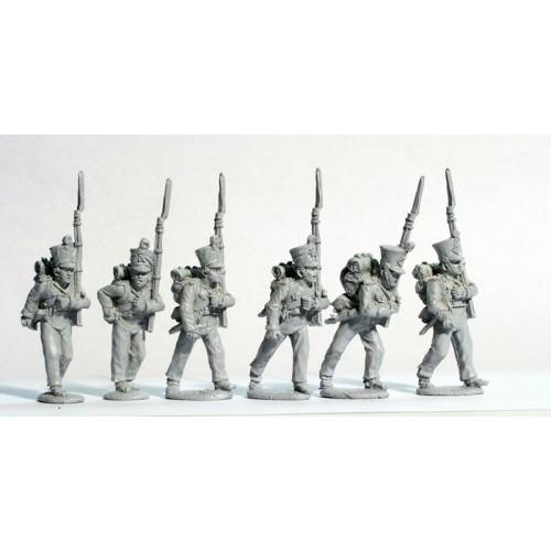 Light Infantry Chasseurs