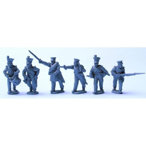 Royal Marine command