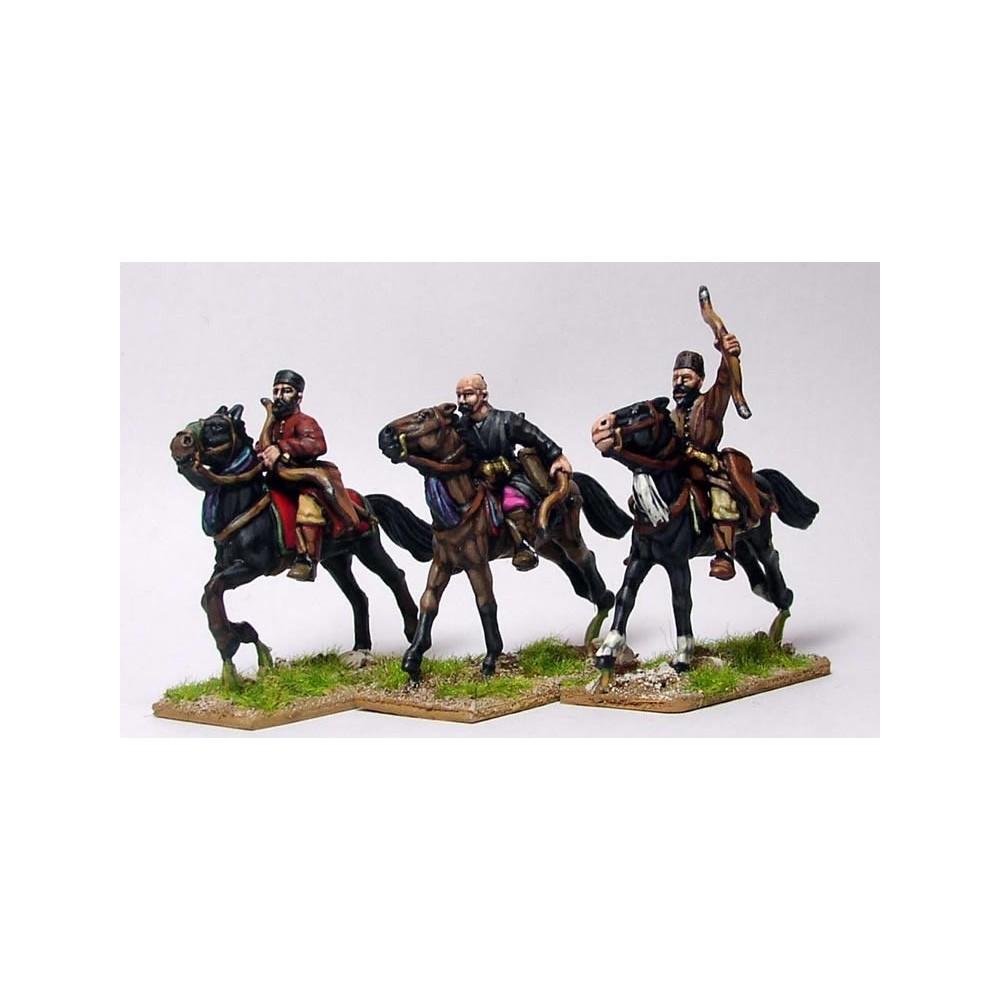Turcoman horse archers