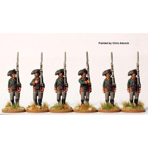 3rd battalion v. Schaeffer