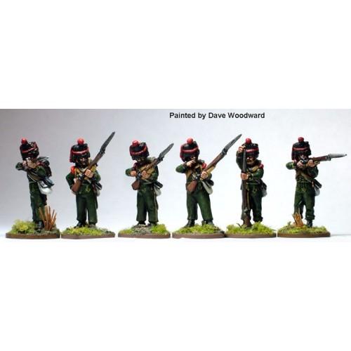 1st Nassau-Usingen regTÉ Grenadiers