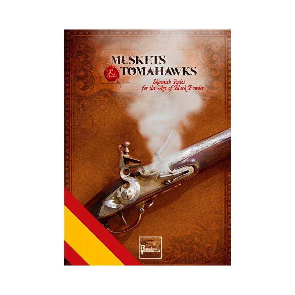 Reglamento Muskets & Tomahawks II