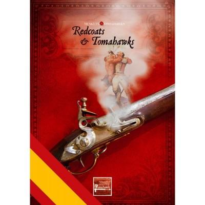 Redcoats & Tomahawks Expansión