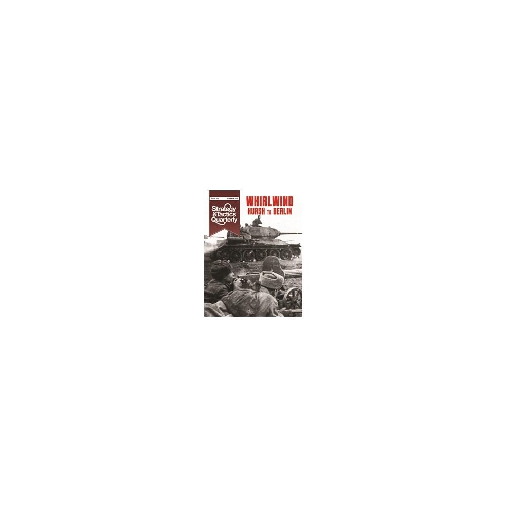 Strategy & Tactics Quarterly 10: Whirlwind