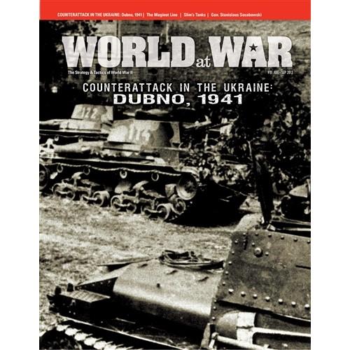 World at War 31: Dubno, 1941