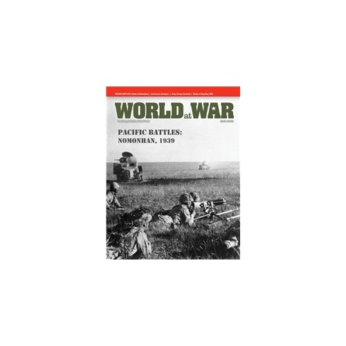 World at War 32: Nomahan 1939