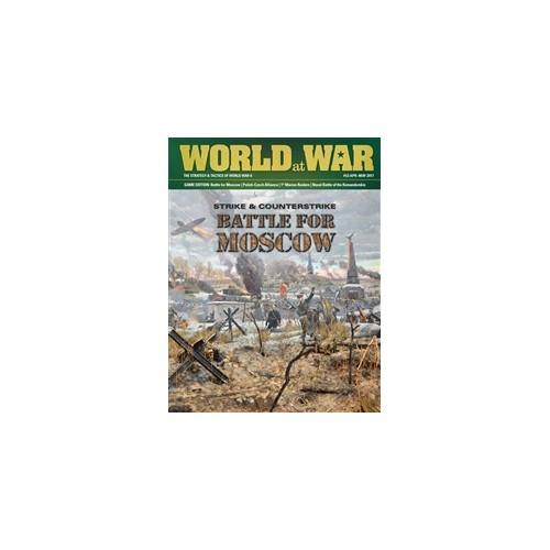 World at War 53: Strike & Counter-Strike