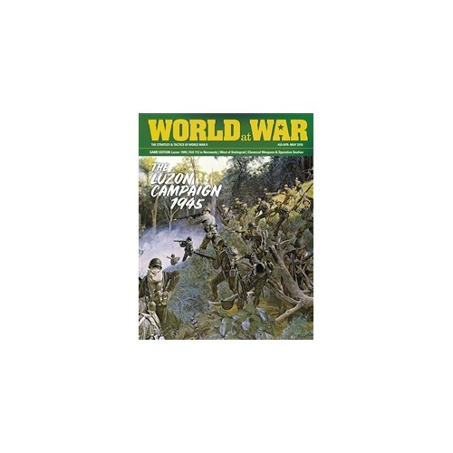 World at War 59: Luzon
