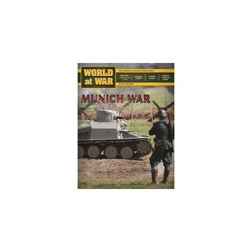 World at War 74: Munich War