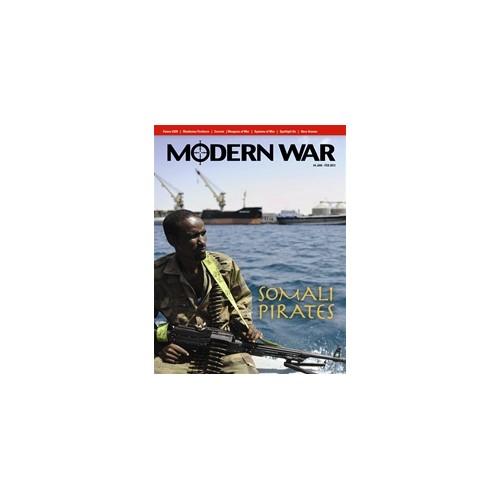 Modern War 3: Somali Pirates