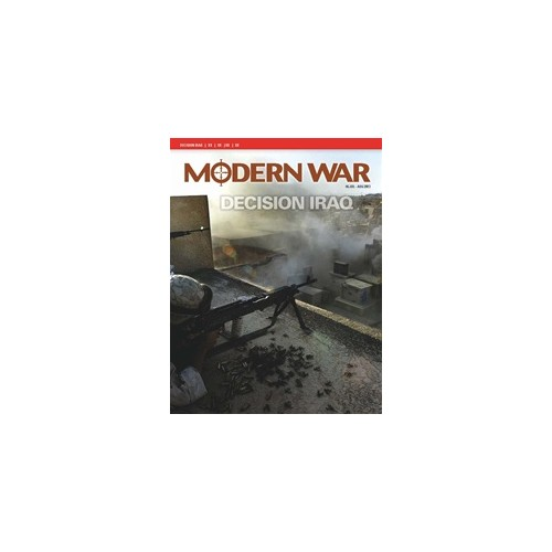 Modern War 6: Decision Iraq