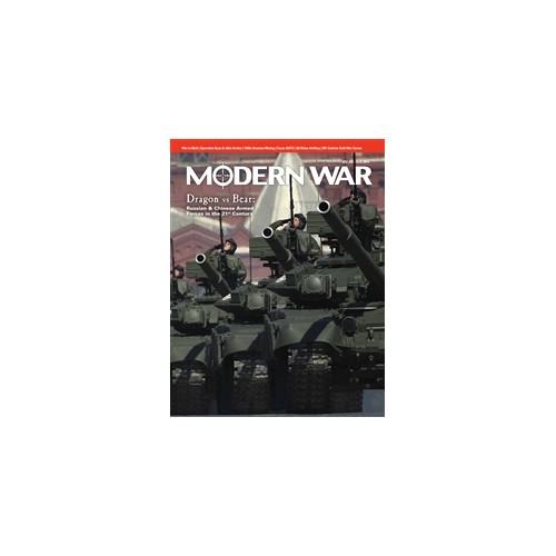 Modern War 12: Dragon vs. Bear