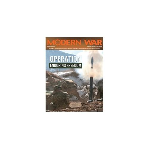 Modern War 30: Enduring Freedom