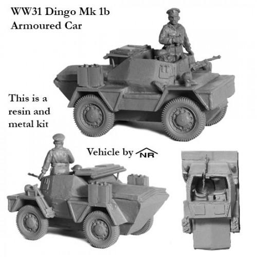 Dingo MK lb