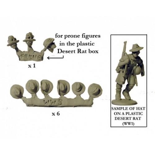 Australian slouch hats