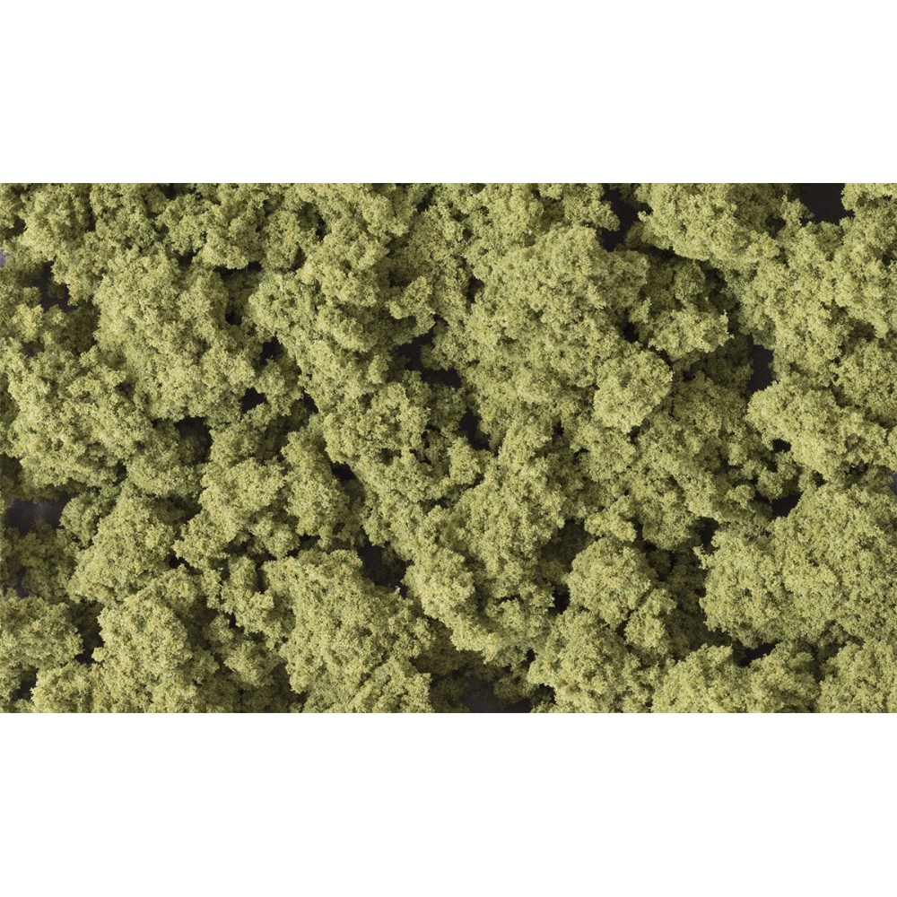Woodland Clump-Foliage Hierba Seca