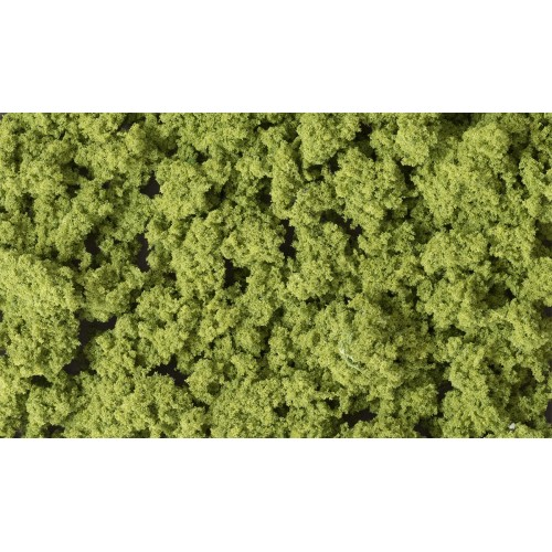 Woodland Clump Foliage Verde Claro