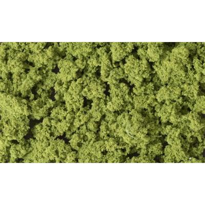Woodland Clump Foliage Verde Claro