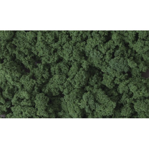Woodland Clump Foliage Verde Oscuro