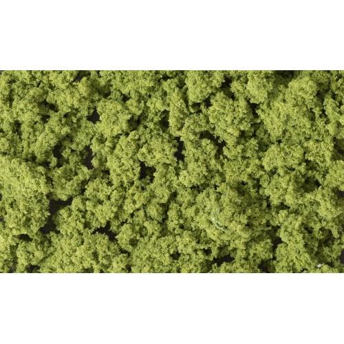Woodland Clump Foliage Verde Claro Bolsa Median