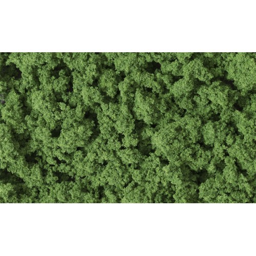 Woodland Clump Foliage Verde Medio Bolsa Mediana