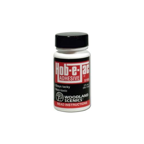 Woodland Hob-E-Tac Adhesivo