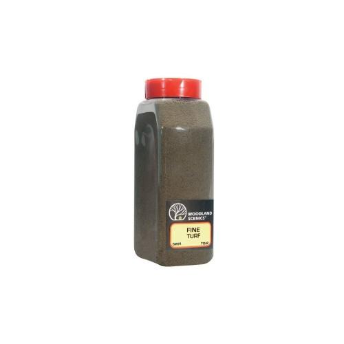 Woodland Recipiente Tamiz (30oz) Espuma Ref.T42