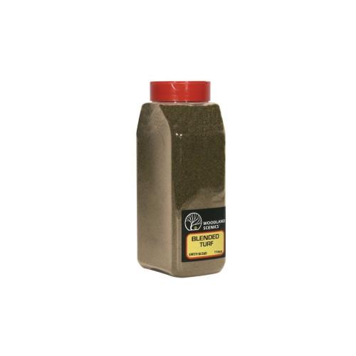 Woodland Recipiente Tamiz (32oz) Espuma Ref.T50