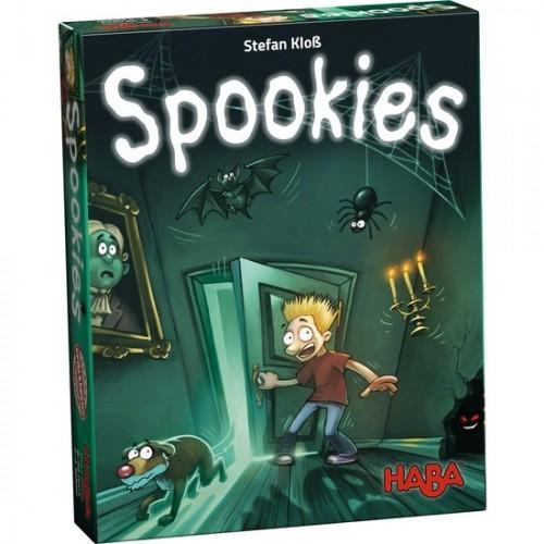 Spookies Haba