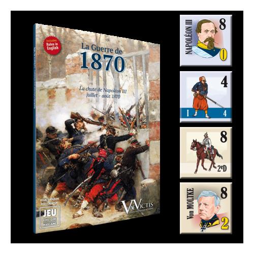 La Guerre de 1870