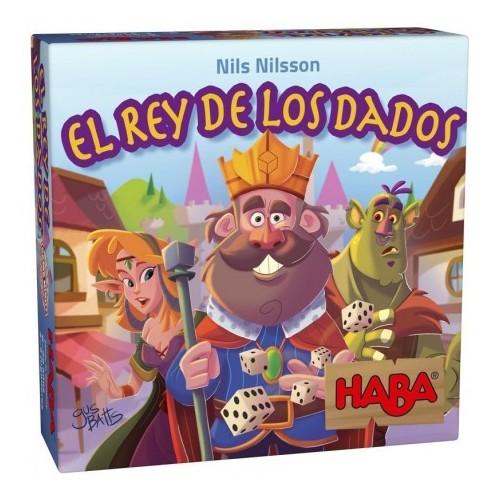 El Rey De Los Dados (Castellano) Haba