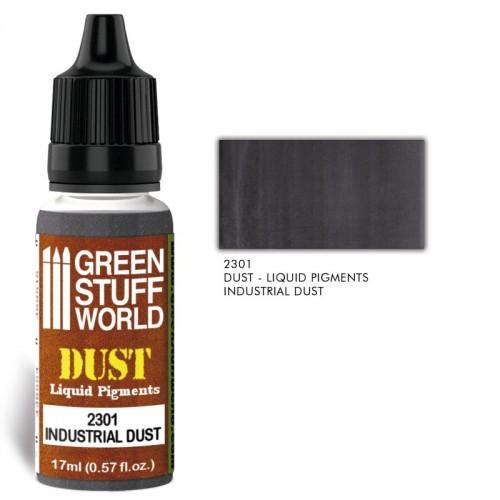 Pigmentos Liquidos INDUSTRIAL DUST