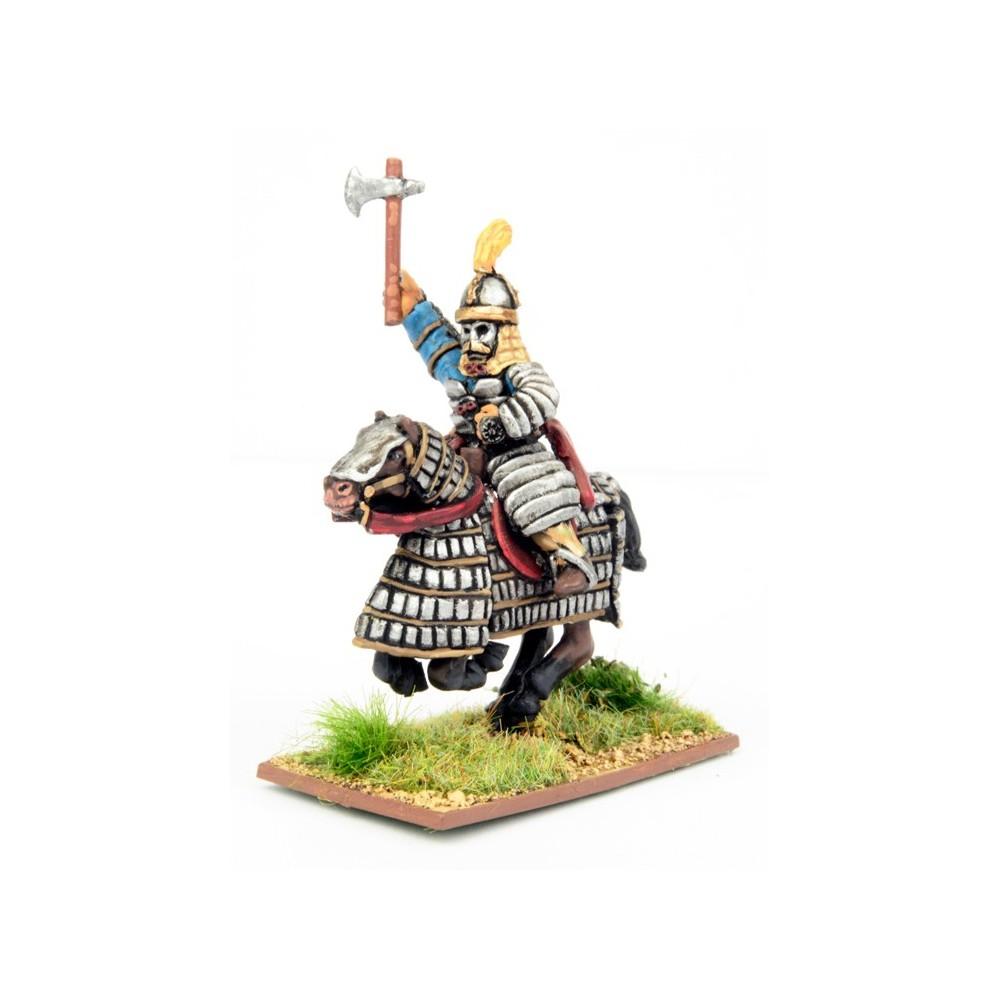 Mongol Warlord