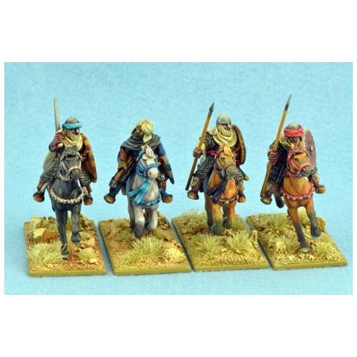 Moor Mounted Jund (Hearthguard)