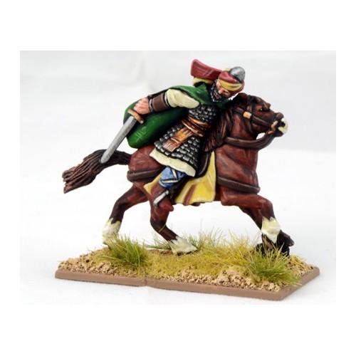 Spanish Mounted Warlord