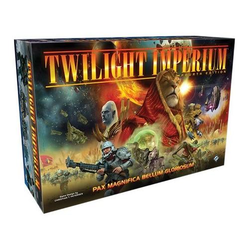 Twilight Imperium 4 edición
