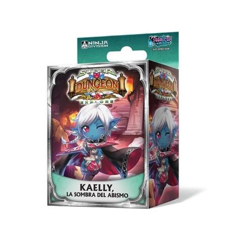 Kaelly