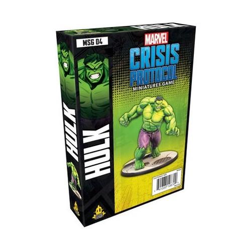 Marvel Crisis Protocol : Hulk