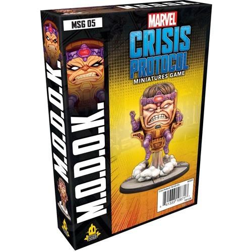 Marvel Crisis Protocol : MODOK