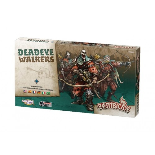 Black Plague: Deadeye Walkers