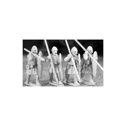 Norman Spearmen (Warriors)