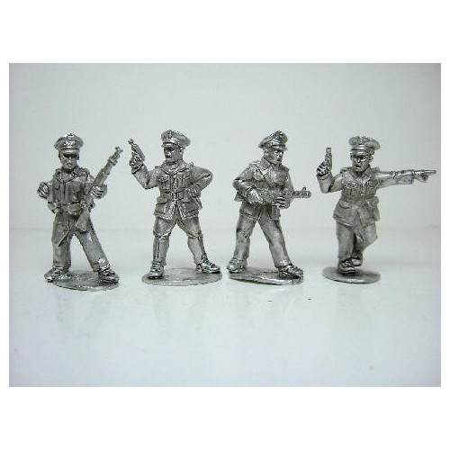 Assault Guards Command