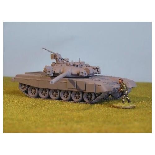T90 MBT