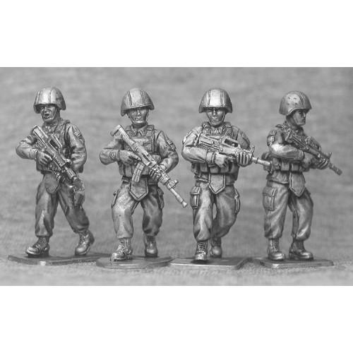 Chinese Infantry I